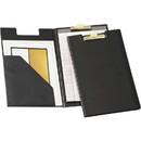 Cardinal Sealed Vinyl Clip Padfolio, Legal - 8.50