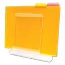 Deflect-o File/Chart Holder, 10.5