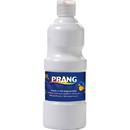 Dixon Prang Liquid Tempera Paint, 16 oz - 1Each - White