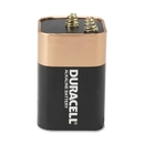 Duracell Alkaline General Purpose Battery, Alkaline - 6 V DC