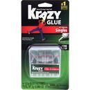 Elmer's Krazy Glue, 4/Pack - White