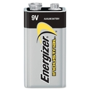Energizer EN22: Alkaline General Purpose Battery, 9V - Alkaline - 9 V DC
