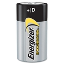 Energizer EN95 Alkaline D Size General Purpose Battery, 2050 mAh - D - Alkaline - 1.5 V DC