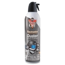 Falcon Dust-Off DPSJMB Jumbo Disposable Duster, Ozone-safe, Moisture-free - Gray