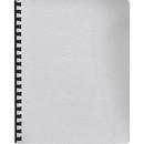 Fellowes Presentation Covers - Oversize Letter, White, 200 Pack, Letter - 8.50