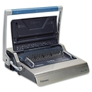 Fellowes Galaxy 500 Manual Comb Binding Machine, Manual - CombBind - 500 Sheet(s) Bind - 25 Punch - 6.5