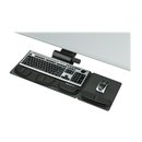 Fellowes Professional Series Premier Keyboard Tray, 5.8