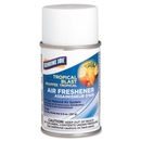 Genuine Joe Metered Air Freshener, Aerosol - Tropical Blast - 30 Day