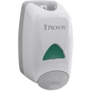 Provon FMX-12 Foam Soap Dispenser, Manual - 42.3 fl oz (1250 mL) - Dove Gray