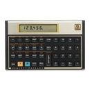 HP 12C Financial Calculator, 120 Functions - 1 Line(s) - 10 Character(s) - LCD - Battery Powered - 5