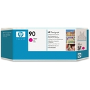 HP 90 Magenta Printhead and Printhead Cleaner, Magenta - Inkjet - 1 Each
