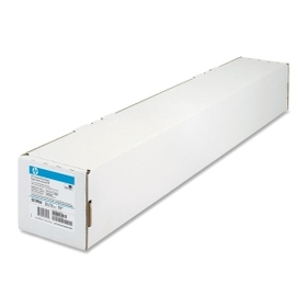"HP HEWQ1396A HP Universal Bond Paper, 24"" x 150 ft - 21 lb - Matte - 110 Brightness - 1 / Roll - White, Price/RL"