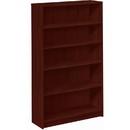 HON 1870 Series Laminate Bookcase, 36