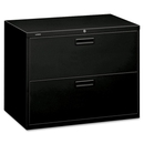 HON 500 Series Lateral File, 36