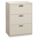 HON 600 Series Standard Lateral File, HON673LQ