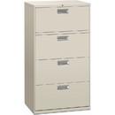 HON 600 Series Standard Lateral File, HON674LQ
