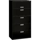 HON 600 Series Standard File Cabinet, HON685LP