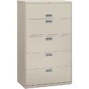 HON 600 Series Standard Lateral File, HON695LQ