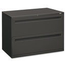 HON 700 Series Lateral File with Lock, 42