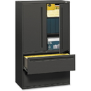 HON 700 Series Lateral File With Storage Case, 42