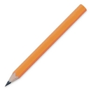Integra Wood Golf Pencil, Black Lead - Yellow Barrel - 144 / Box