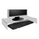 Kantek AMS300 Monitor Stand, Up to 19