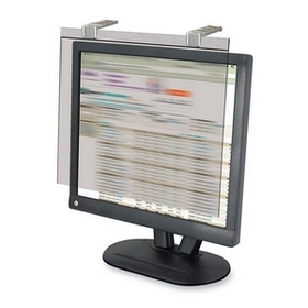 "Kantek Secure-View LCD15SV Privacy Screen Filter, 15""LCD Monitor, Price/EA"