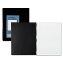 Mead Business Notebook, 80 Sheet - 20 lb - College Ruled - 8.50