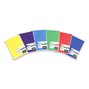 Mead One Subject Notebook, 100 Sheet - College Ruled - Letter 8.50