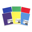 Mead 3-Subject Wirebound College Ruled Notebook, 120 Sheet - College Ruled - Letter 8.50