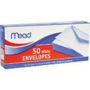 Mead Plain Business Size Envelopes, Business - #10 (4.13