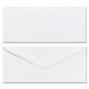 Mead Plain Business Size Envelopes, Business - #6 3/4 (3.63