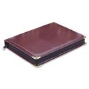 MMF Carrying Case for Key - Burgundy, Vinyl, MMF201504817