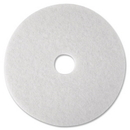 3M Super White Polish Pad 4100, 17
