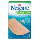 3M Nexcare Knee Comfort Bandage, 1.88