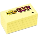 Post-it Super Sticky Note, Self-adhesive - 2
