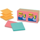 Post-it Pop-up Notes in Neon Colors, Pop-up, Self-adhesive, Repositionable - 3