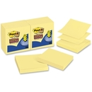 Post-it Super Sticky Pop-up Note Refill, Self-adhesive, Repositionable - 3