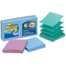 Post-it Super Sticky Pop-up Note, Self-adhesive, Pop-up - 3