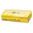 Marcal Pro Facial Tissue, 2 Ply - 100 Sheets Per Box - 100 / Box - White - MicroFiber