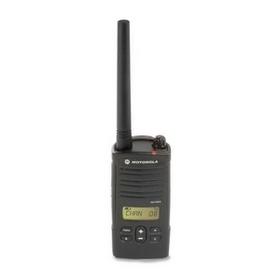 Motorola RDV2080D Two Way Radio, 8 VHF - 5Mile - 2W, Price/EA