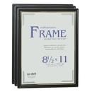 Nu-Dell Easy Slide-In Document Frame, 8.50