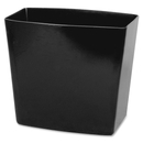 OIC 2200 Series Waste Container, 5 gal Capacity - 12.5