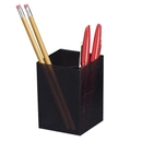 OIC 3-Compartment Pencil Cup, 4