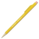 Paper Mate Sharpwriter Mechanical Pencil, #2 Pencil Grade - 0.7 mm Lead Size - Goldenrod Barrel - 12 / Dozen