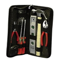 Pyramid Home and Office Tool Kit, Black
