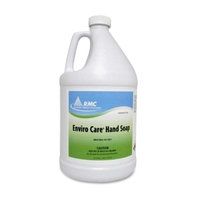 RMC RCM12002227 RMC Enviro Care Hand Soap, Peach Scent - 1 gal (3.8 L) - 1 / Each, Price/EA