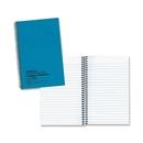 Rediform National Kolor-Kraft 1-Subject Notebook, 80 Sheet - 16 lb - College Ruled - 6