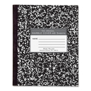 Roaring Spring Tapebound Composition Notebook, 48 Sheet - Wide Ruled - 7