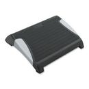 Safco RestEase Footrest, Non-skid, Adjustable - 5